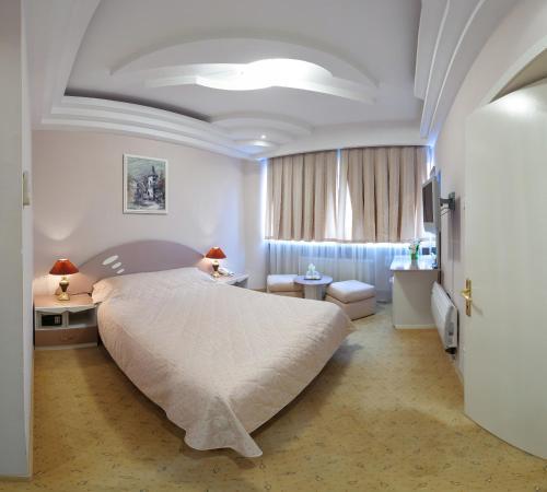 Galmondo Hotel phòng hình ảnh