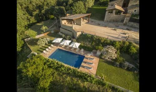 Villa in Aiguaviva Sleeps 18 with Pool - Accommodation - Aiguaviva