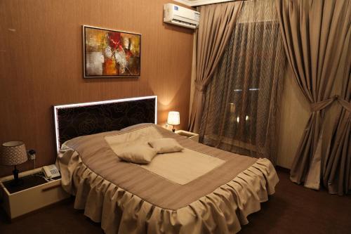 Luxe Lankaran Hotel room photos