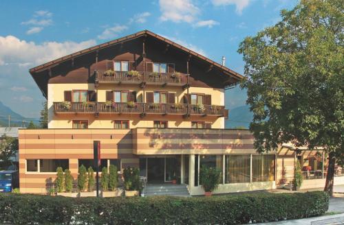 Hotel Erlenhof Kötschach-Mauthen