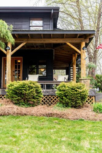 Accommodation in Cashiers