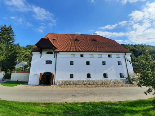 Hotel Spichlerz 1 - Accommodation - Kazimierz Dolny