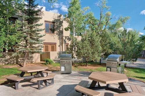 Club Wyndham Taos - Hotel