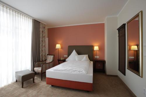 Hotel Gödecke.  Foto 1