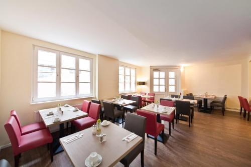 Novum Hotel Alster Hamburg St. Georg photo 25
