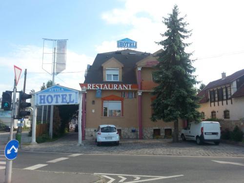 . Attila Hotel