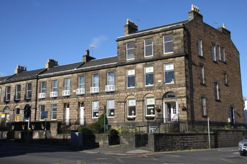 Hotel Edinburgh Travel Guest House