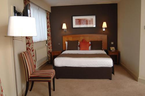 . Birmingham Strathallan Hotel, BW Signature Collection