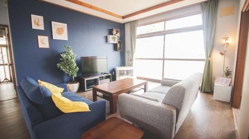 Furano View House - Accommodation - Furano