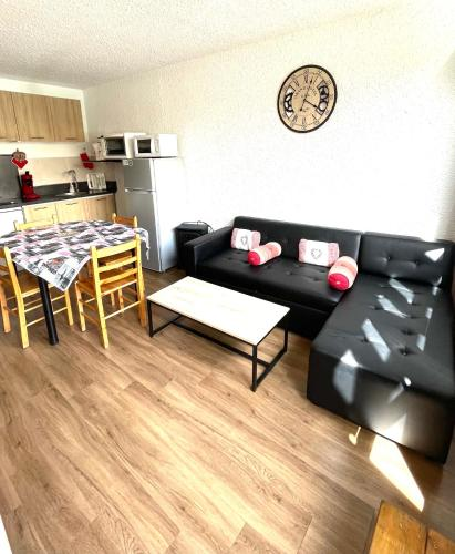 Piau Engaly Appart 10pers Moudang II Pied pistes - Apartment - Aragnouet
