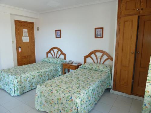 Hotel Levante 4