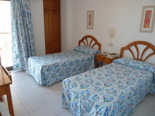 Hotel Levante 14