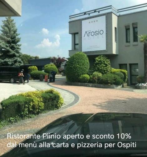 . Arosio Hotel
