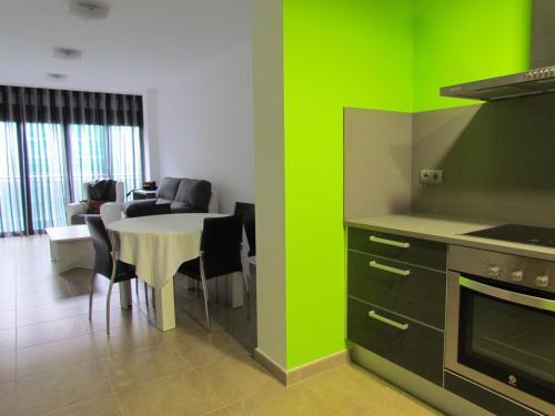 . Apartamentos Elvira Valderrobres
