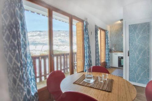 Studio plein sud vue montagnes - Apartment - Lans en Vercors
