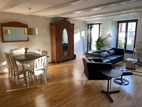 Joline private guest apartment feel like home - Apartment - Nidau