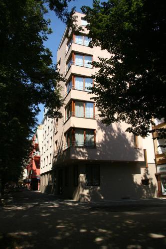. Lazensky Hotel Park