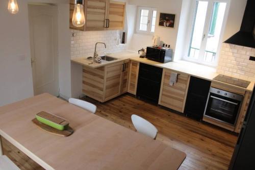 Résidence prestige - terrasse - 4 chambres - 3 SDB - Location saisonnière - Aubière