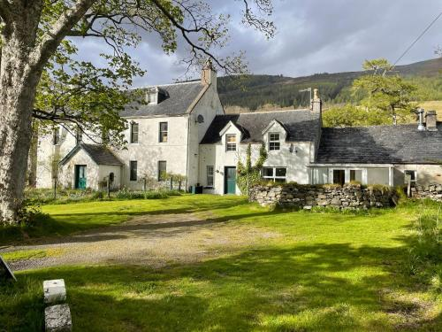 Accommodation in Inverlael