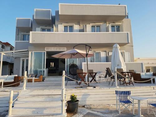 . Hotel Elafonisos