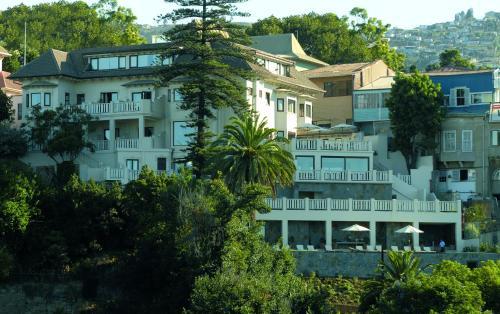 . Hotel Casa Higueras