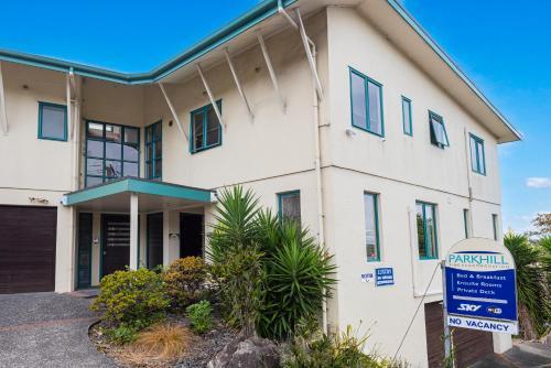 Parkhill Accommodation - Whangarei