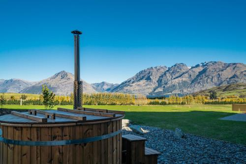 A Remarkable Stay - Jack's Point Holiday Home - Queenstown