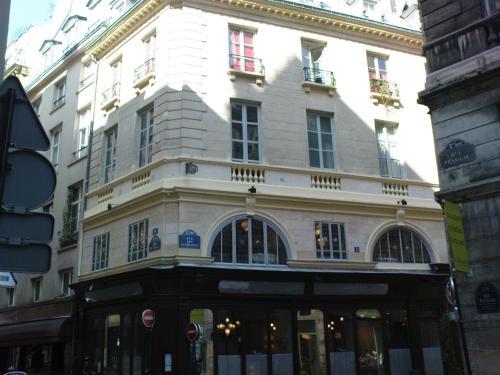 Bourse - Feydeau photo 4