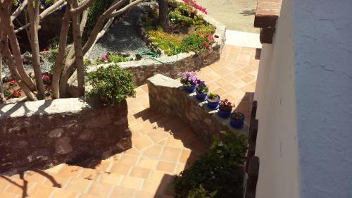 Quinta Los Arrayanes zdjęcia pokoju