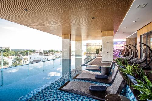 . Thanh Mai Hotel