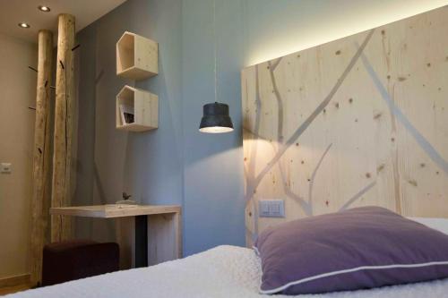 Auberge de l'Hospice - Hotel - Grand St Bernard