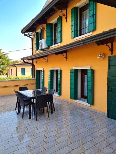 . Casa Colonna