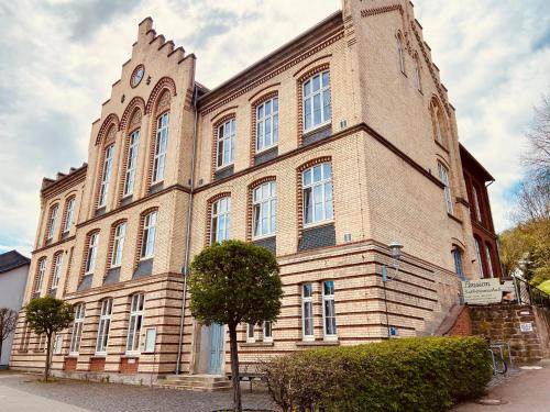 . Pension Katharinenschule