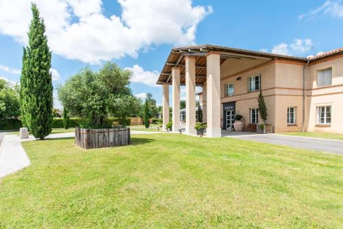 Accommodation in Colomiers