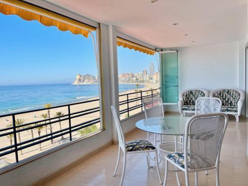 Seafront Dali Apartment