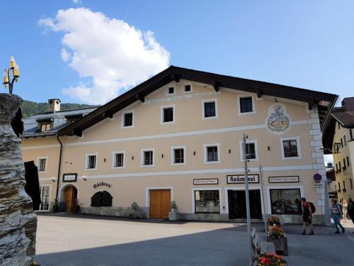 Stammhaus - Premium Residences - Hotel - Rauris