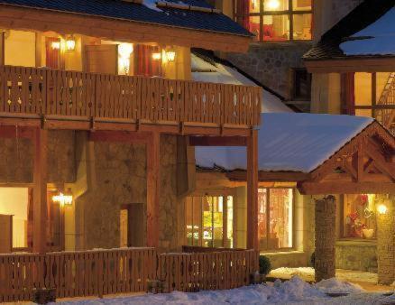 La pradella Bolquere - Hotel - Bolquère Pyrénées 2000