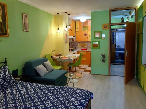 . Apartment Adela