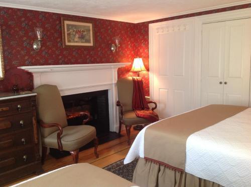 Seven South Street Inn B & B - Accommodation - Rockport