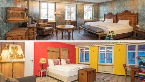 . Hotel 2B