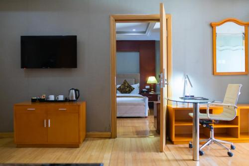 . Hotel Sunshine Enugu