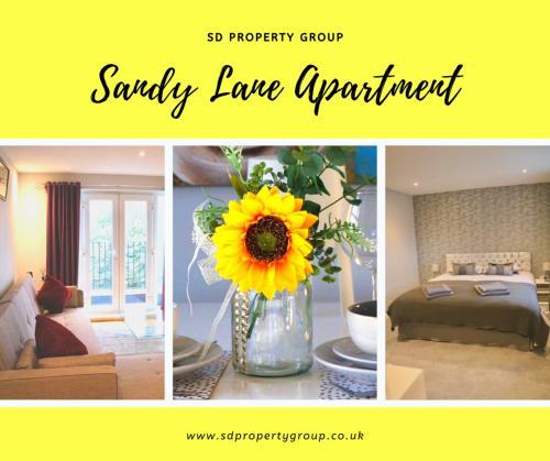 . Sandy Lane Apartment