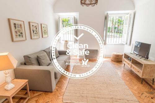 Casa de Baixo, Pension in Évora