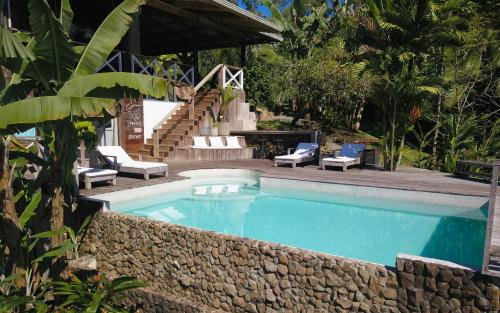 Hotel Finca Vela Lodge