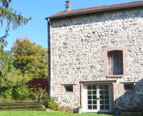Maison Rouge Gite - Location saisonnière - Vidaillat