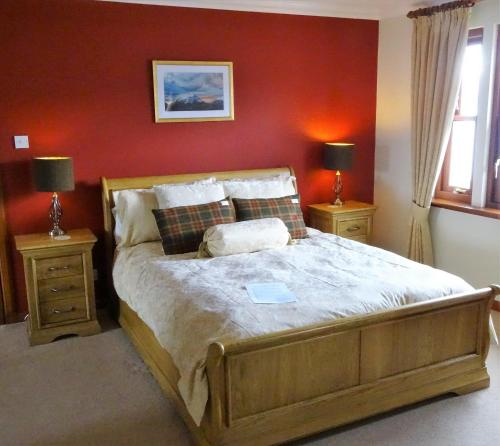 Ardno House B & B - Accommodation - Glencoe