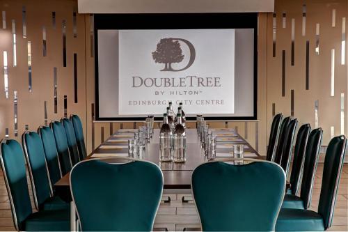 Doubletree by Hilton Edinburgh City Centre photo 17