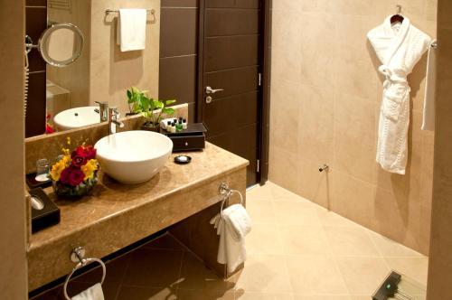Cristal Hotel Abu Dhabi photo 27