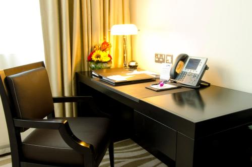 Cristal Hotel Abu Dhabi photo 8