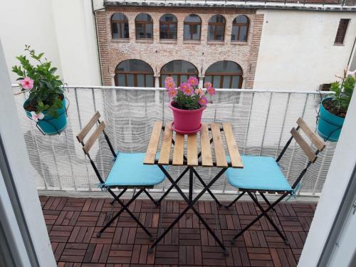 Casa della Cattedrale - Apartment - Asti